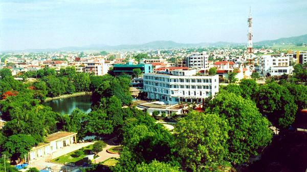 Hút bể phốt Bắc Giang